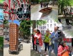 Lange Voorhout Sculpture Tour