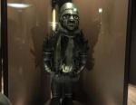 Wereldmuseum-Rotterdam-Statue