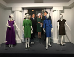 Givenchy - To Audrey With Love Exhibit At The Gemeente Museum 2