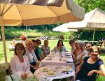 Lunch In Westerbroek Park