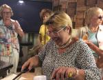 Making Stroop Waffles In Gouda