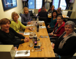 Allard Lunch 1 - Feb 2016