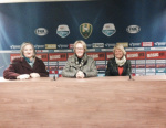 Ado Couples Trip - Press Room - March 2016