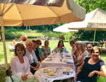 Lunch In Westerbroek Park